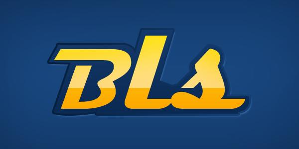 Buy Leads Sell custom logo design