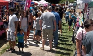 Layton Liberty Days 2012