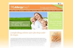 My AllergyEasy SEO