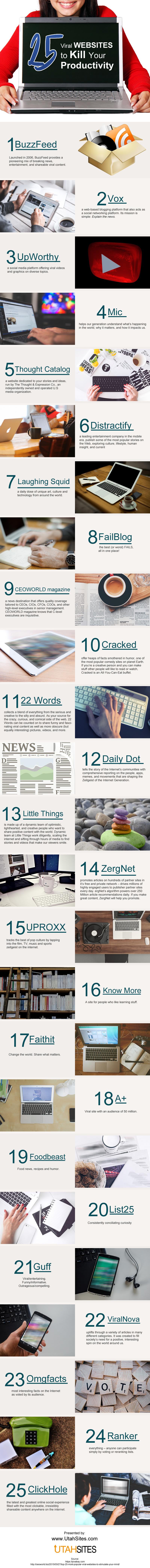 viral websites