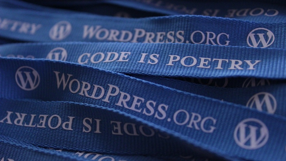 brief history of wordpress