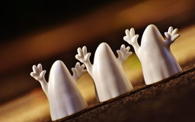 Get Your Spooky on with These Halloween Websites