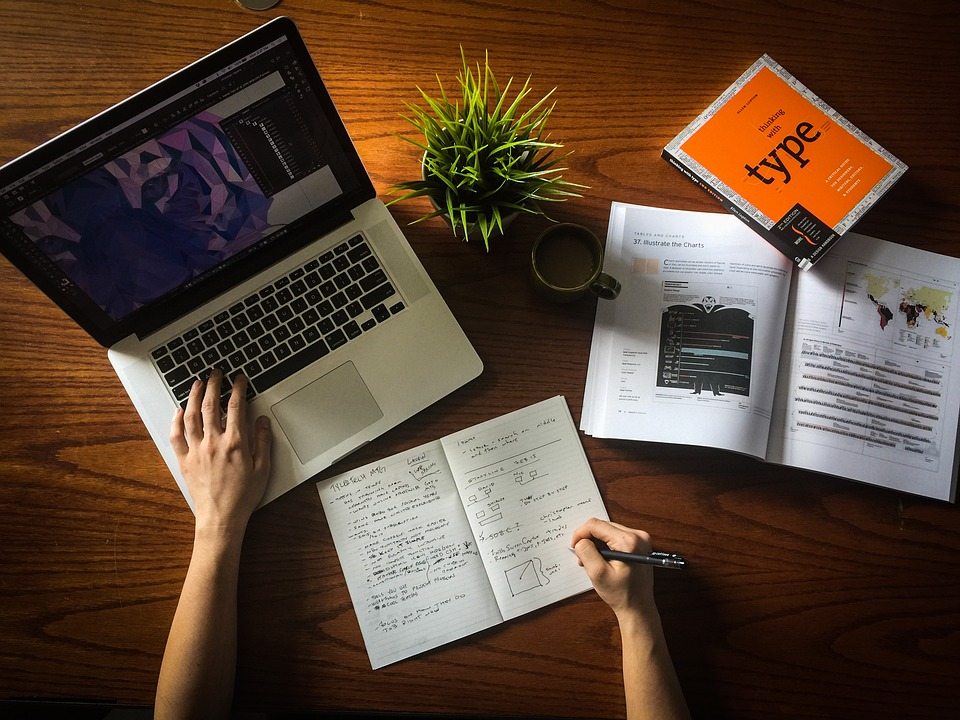 Improve Web Design Skills Tips