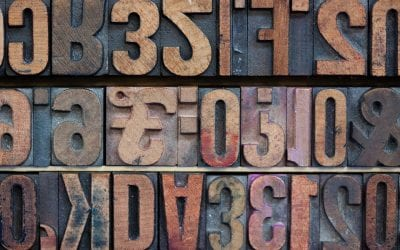 What's the Right Font for Your Logo?
