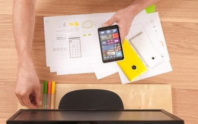 Which is Right for Your Business: A Responsive Website or a Mobile App?