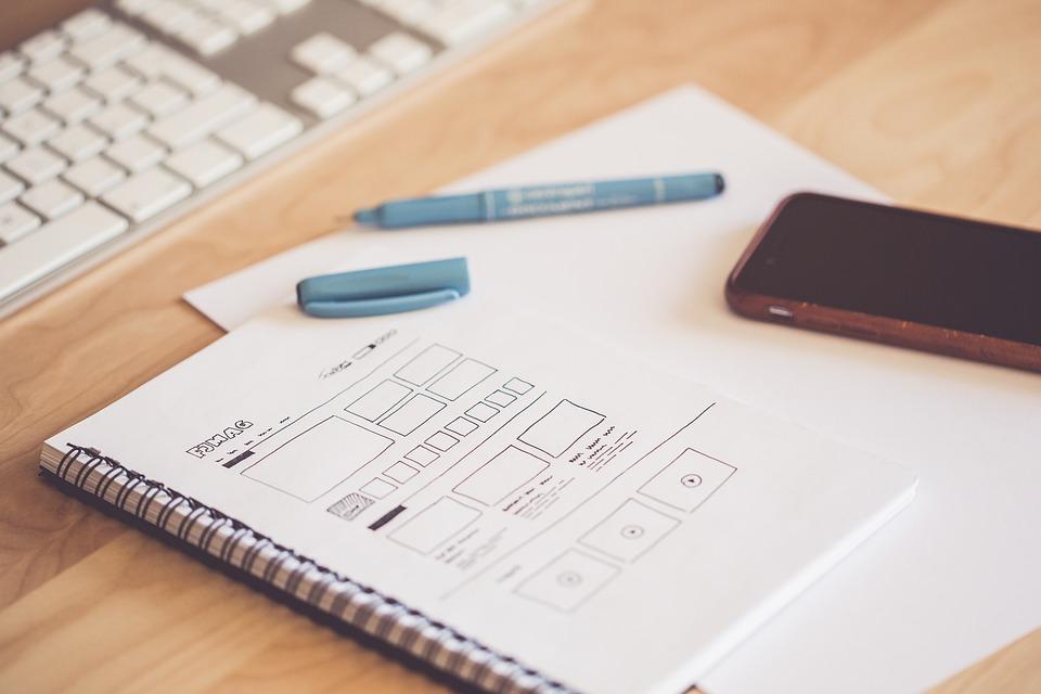 Learning Website Design Basics
