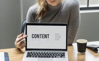 The Best Content for your Website's Homepage