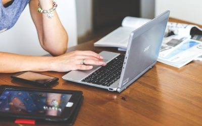 Five Tips for Getting Guest Posting Gigs