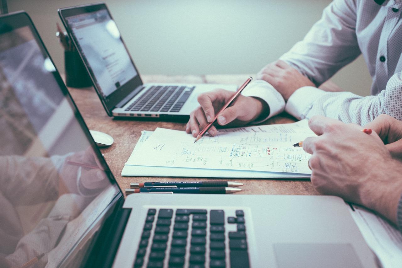 Website Design Kick-Off Meetings